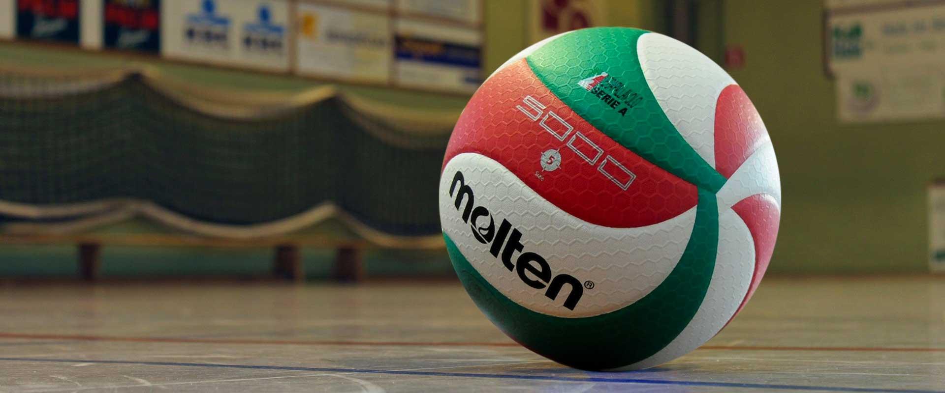 Forniture complete per il Volley