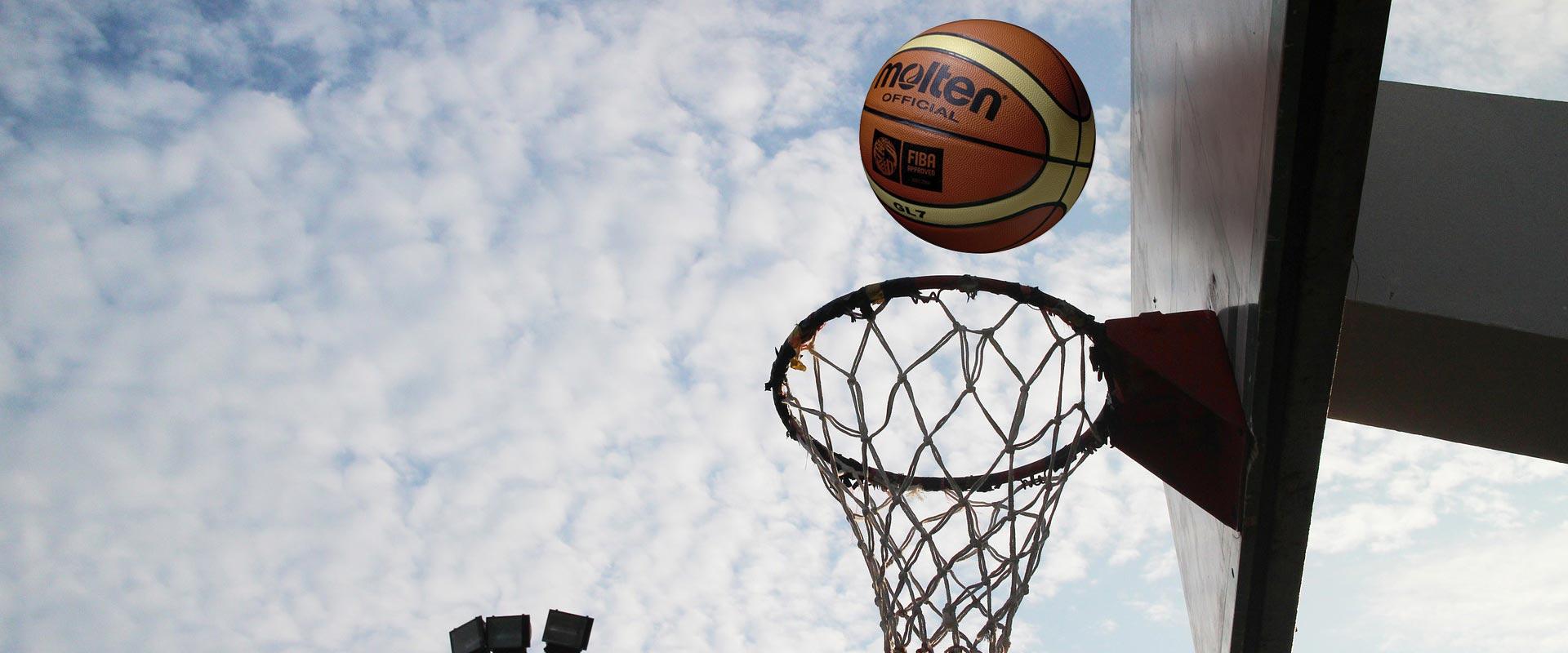 Abbigliamento e accessori per il basket